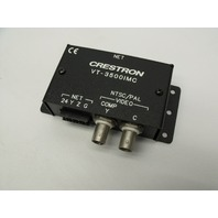 Crestron VT-3500IMC Interface Module for Series 3500 Touch Panels