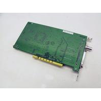 New Wavetek Wandel Goltermann Altera Flex EPF10K30BC356-3 ASI SPI Card
