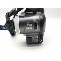 Sony Mavica MVC-FD90 COMPLETE 1.6 MP 8x Optical Zoom Digital Camera