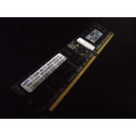 Samsung M312L5720CZ3 2GB DDR, 400MHz, CL3, ECC, REGISTERED, PC3200R 373030-851