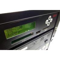 Adams Evidence Grade Technology SSD-7250 FLASH Memory + 5 CD/DVD DUPLICATOR
