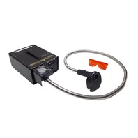 Horiba Mini-CrimeScope GEM-300 FORENSIC LIGHT SOURCE Crime