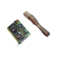 Real Time Devices RTD AD/ADA 1710/2710/2810 16-Bit Board + 20-Pin RIBBON Cable