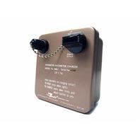 Vintage Bendix CD V 756 (Model No. 906-1) Dosimeter / Ratemeter CHARGER GEIGER
