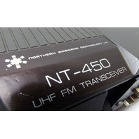 Northern Airborne Technology NT-450 UHF FM Transceiver NAT
