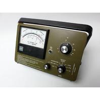 YSI MODEL 33 S-C-T METER Salinity meter Vintage w/case