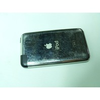 Apple iPod Touch (Original/1st Gen) Black 8GB model A1213 Mp3