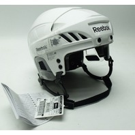 New PRO Endorsed Reebok 5K Hockey Helmet White Small 5KS1104005 HECC Certified