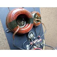 Vintage 1960's EV ElectroVoice CTS Permanent Magnet Speaker