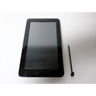 Pandigital PRD09TW-R90L200 Android Multimedia Novel eReader Touchscreen Tablet