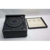 VINTAGE Record Player MPC-200