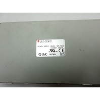 LOT OF SMC itv0050-3s / lec-gen1d power supply & like items