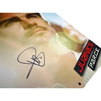 NEW Juanes P.A.R.C.E. COLLECTORS Fan Pack XL T-Shirt + Autographed AUTO SIGNED