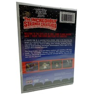 NEW: Mystery Science Theater 3000: THE INCREDIBLY STRANGE CREATURES - DVD MST3K