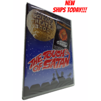 NEW: Mystery Science Theater 3000: THE TOUCH OF SATAN - DVD MST3K SEALED