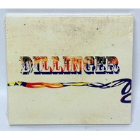 NEW Limited Edition Dillinger: CB200, Bionic Dread CD