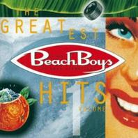 NEW  The Beach Boys (20 Good Vibrations) The Greatest Hits Volume 1 CD