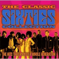 NEW Classic Sixties Collection CD: Mid '60s (2006)