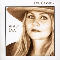Eva Cassidy: Simply Eva NEW CD (2011)