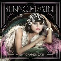NEW Selena Gomez Fan Pack - When the Sun Goes Down (XS white shirt, CD, glasses, towel, bag, bracelets)
