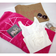 NEW Selena Gomez Fan Pack - When the Sun Goes Down (L w