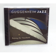 NEW Guggenheim JAZZ Raising the Standards CD 2007 Museum Music MM146