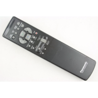 Panasonic Remote Control Unit VCR/TV  VSQS1257 Controller