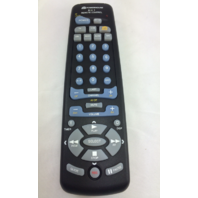 X-10 Powerhouse Remote Control 6 in 1 UR19A Universal Controller