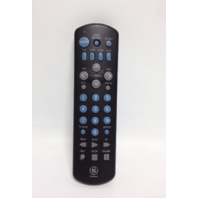 General Electric GE Universal Remote Transmitter TV / VCR / CAB / AUX