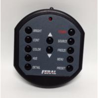 FERAL Remote Control RARE Controller