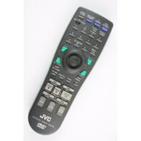 JVC RM-SVD701U Remote Control DVD Controller