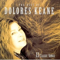 NEW The Best of Dolores Keane CD 13 Classic Songs 1997 739341003820