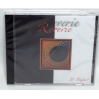 NEW Reverie D Rafael CD 2012 RARE