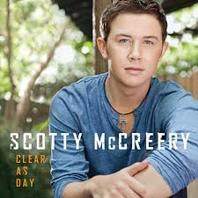 NEW Scotty McCreery CD - CLEAR AS DAY 2011 602527811833