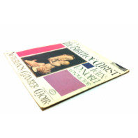 VINTAGE DE NOBEL the Birth of Christ Vinyl Record LP