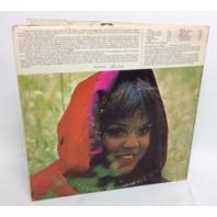 VINTAGE Melanie LP BDS 5041 Record Vinyl BUDDAH RECORDS Lyric Album Sleeve