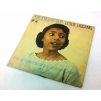 The Eyes of God Leslie Uggams Vinyl Record Vintage LP Movie prop