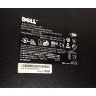 Dell PowerConnect RPS-600 Server Power Supply with mounting brackets