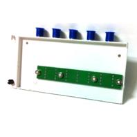 DYNAFLEX D2000 Slitter/Combiner