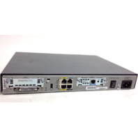 Cisco Systems 1841 Integrated Services Router 1840 Model