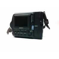 SONY MVC-FD200 FD Mavica 2.0 Mega Pixels