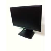 HP Compaq LA2009x 20 inch Widescreen Flat Panel LCD Monitor
