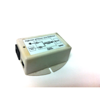 Pacific Wireless POe-48i Power Adapter
