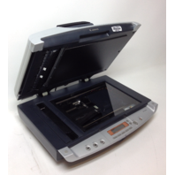 Canon Document Scanner DR-1210C with Setup CD-Rom