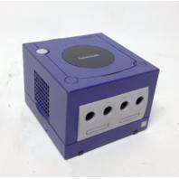 Nintendo GAMECUBE DOL-001 Video Game Console