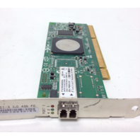QLOGIC Fibre Card Finisar Dual Port Internal Network FTLF8524E2KNL