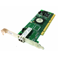 Qlogic ISP2312 Fiber channel 2 GB Server PCI-133