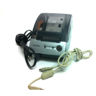 Brother Electric Label Maker QL-500.