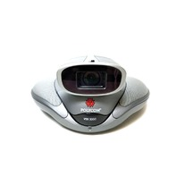 Polycom VSX 5000 Video Conference Equipment and Subwoofer