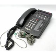 Lucent 6408D+ Avaya w/Headset+Cord Business Phone